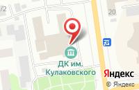 Схема проезда до компании Республиканская Общественная Организация - Творческий Союз Авторов - Песенников Республики Саха (Якутия) в Якутске