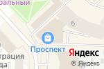 Схема проезда до компании Платежный терминал в Якутске