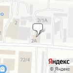 Магазин салютов Якутск- расположение пункта самовывоза
