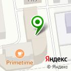 Местоположение компании Сахатранслогистик
