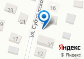 AvtoLuxe на карте