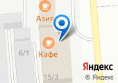 NiBK на карте