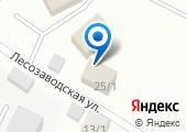 Государственная инспекция по маломерным судам Министерства РФ по делам гражданской обороны на карте