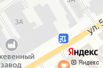 Схема проезда до компании Сахабулт в Якутске