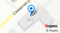 Компания Родник на карте