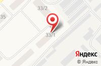 Схема проезда до компании Народный Экспресс в Якутске