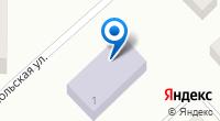 Компания Детский сад №1 на карте