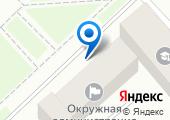 Окружная администрация ГО Жатай на карте