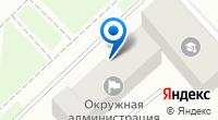 Компания Администрация п.г.т. Жатай на карте