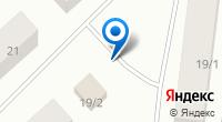 Компания Дуэт на карте