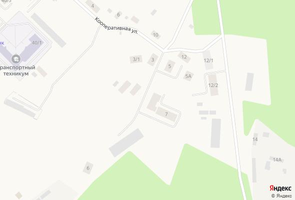 продажа квартир по ул. Кооперативная (Нижний Бестях)