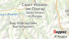 Отели города Гросарль на карте