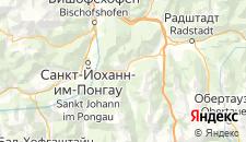 Отели города Ваграйн на карте
