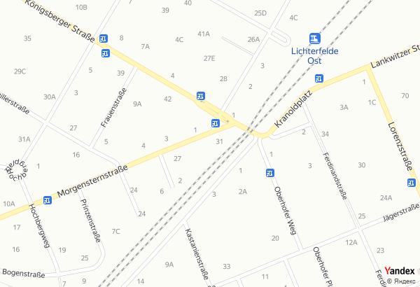 My Asia Küche – Berlin, Morgensternstr. 30 (2 Bewertungen, Adresse ...