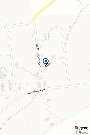 ДЕТСКИЙ ДОМ № 2 на карте Хасана