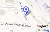 Схема проезда до компании МАГАЗИН ХЛЕБ в Славянке