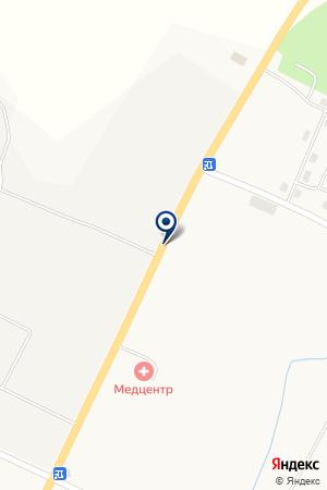 ГУ ЛЕСХОЗ БАРАБАШСКИЙ на карте Хасана