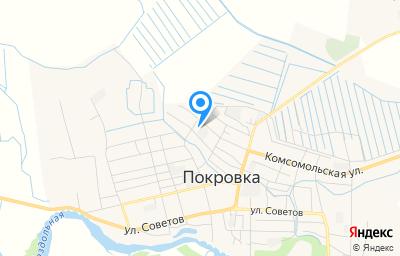 Местоположение на карте пункта техосмотра по адресу Приморский край, с Покровка, ул Кирова, д 94/4