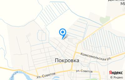 Местоположение на карте пункта техосмотра по адресу Приморский край, с Покровка, ул Краснознаменная, зд 37/2