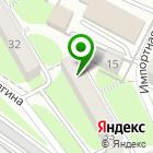 Местоположение компании Жемчужина Приморья
