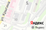 Схема проезда до компании Гранд-Сервис во Владивостоке