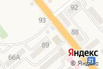 Схема проезда до компании НатЭль в Новоникольске