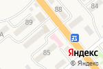 Схема проезда до компании Поликлиника в Новоникольске