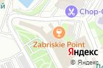 Схема проезда до компании Gottlieb Schultz во Владивостоке