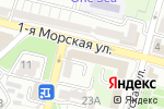 Схема проезда до компании Ракета во Владивостоке