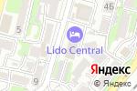 Схема проезда до компании Плесы песчаного во Владивостоке