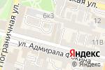 Схема проезда до компании Ба Гуа во Владивостоке