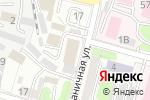Схема проезда до компании Конке во Владивостоке