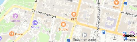 690018, г. Владивосток,  ул. Волховская, д. 5, кв. 73