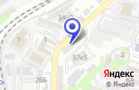 Схема проезда до компании ОБЩЕЖИТИЕ ГИДРОМЕТЕОРОЛОГИЧЕСКОГО ТЕХНИКУМА во Владивостоке
