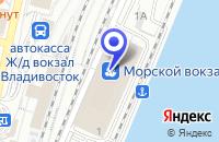 Схема проезда до компании ДЕТСКИЙ РАЗВЛЕКАТЕЛЬНЫЙ ЦЕНТР ЗОЛОТОЙ КЛЮЧИК во Владивостоке