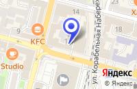 Схема проезда до компании ФИЛАРМОНИЯ КРАЕВАЯ во Владивостоке