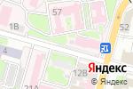 Схема проезда до компании OVita.ru во Владивостоке