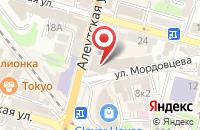 Схема проезда до компании Авто-Влад-Джапан-Корпорэйшн во Владивостоке
