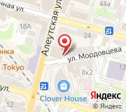Территориальный орган Федеральной службы по надзору в сфере здравоохранения по Приморскому краю