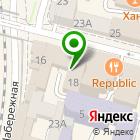 Местоположение компании Единая дирекция по строительству объектов на территории Приморского края