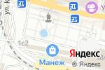 Схема проезда до компании Майхонг Трейдинг во Владивостоке