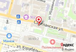 Краевой Клинический центр Специализированных видов медицинской помощи во Владивостоке - улица Светланская, 38: запись на МРТ, стоимость услуг, отзывы