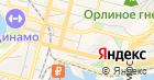 Интурист-Владивосток на карте