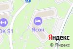 Схема проезда до компании Терминал, Сбербанк, ПАО в Русском
