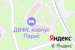 Схема проезда до компании Цветы 2.0 в Русском