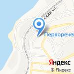 Радость на карте Владивостока