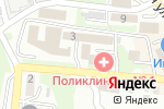 Схема проезда до компании Сивуч во Владивостоке