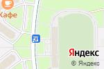 Схема проезда до компании Wild Pandas в Русском