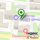 Местоположение компании Автотранспроект