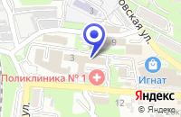 Схема проезда до компании НАРОДНО-ПАТРИОТИЧЕСКИЙ СОЮЗ РОССИИ во Владивостоке
